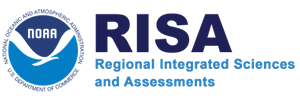 Regional Integrated Sciences and Assessments logo